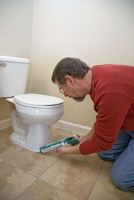 Our Plumbers in Fremont install new toilets
